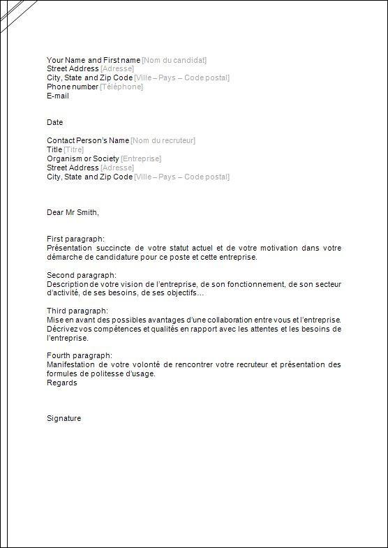 lettre de motivation pour secr u00e9taire polyvalente