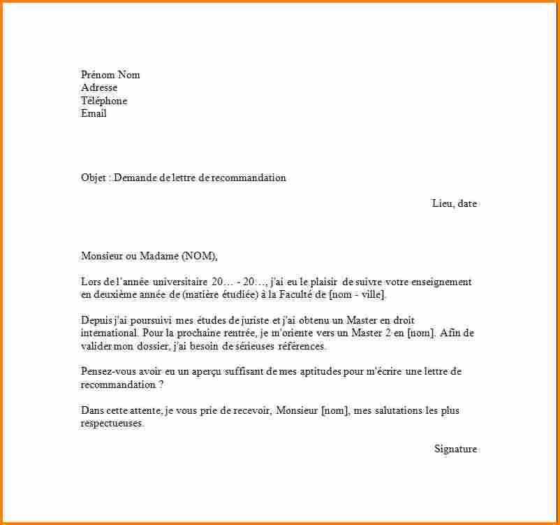 lettre de motivation pour demander une aide financi u00e8re