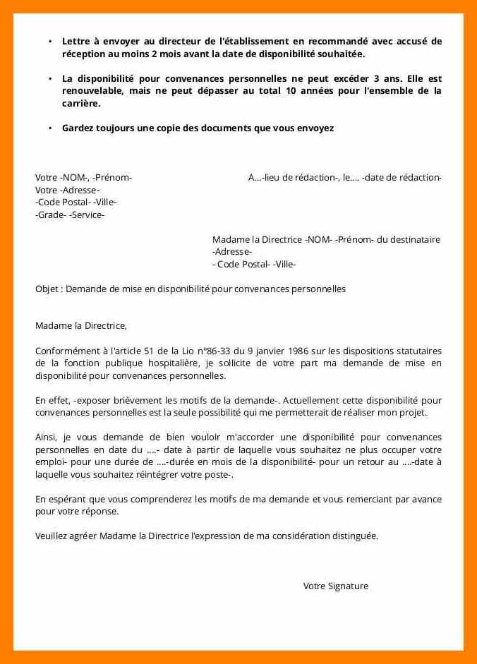 lettre de motivation date de disponibilit u00e9