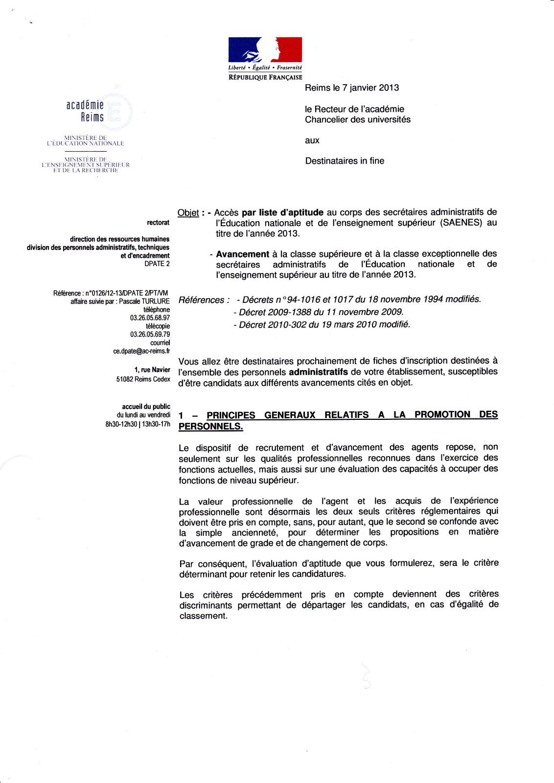 lettre de motivation adjoint administratif de l u0026 39  u00e9ducation