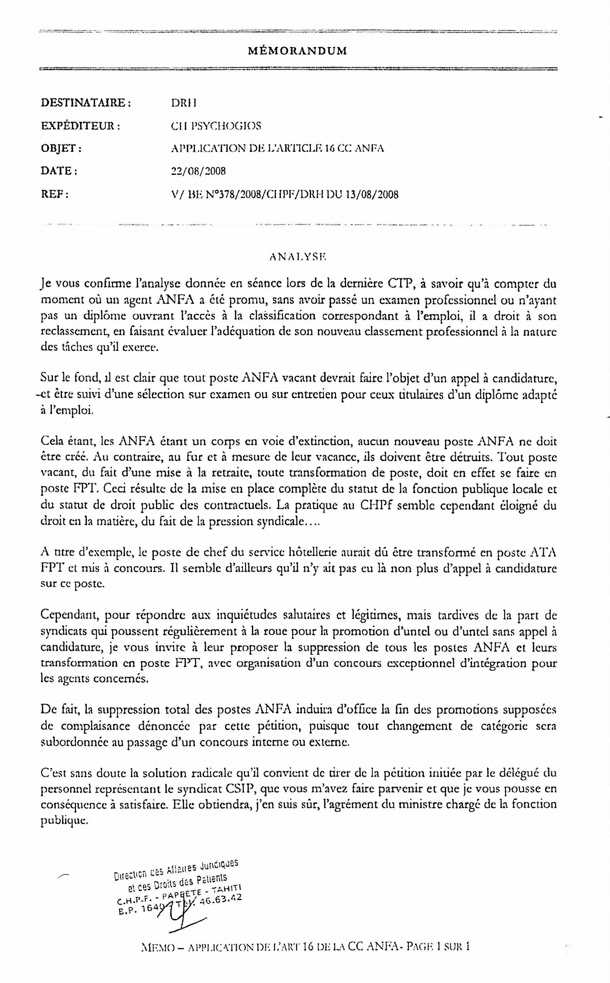 lettre de motivation delegue hospitalier