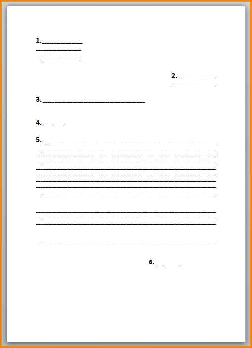 lignes pour  u00e9crire une lettre de motivation