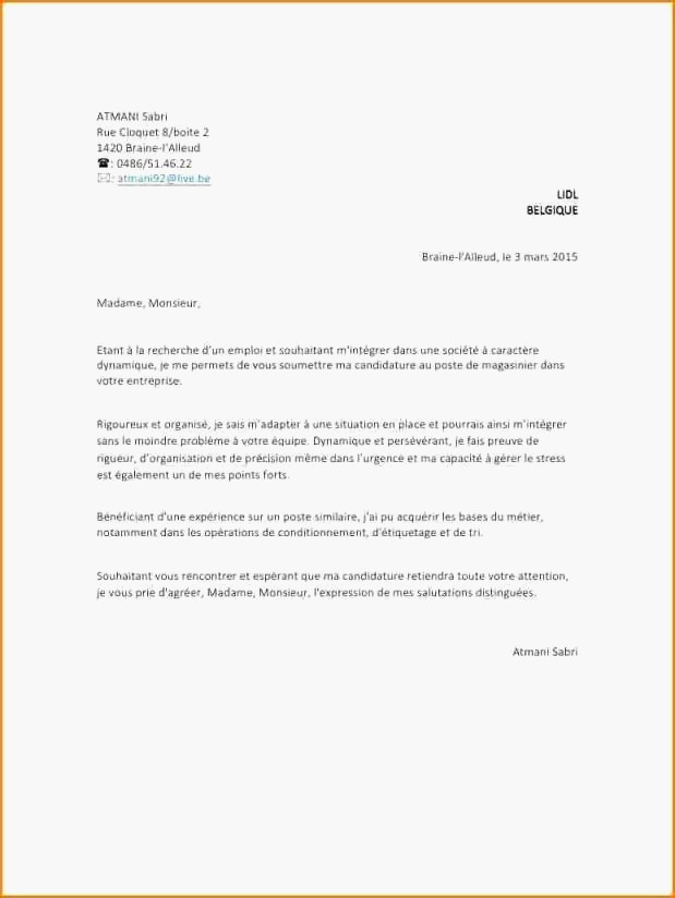 lettre de motivation hotesse de l u0026 39 air sans experience