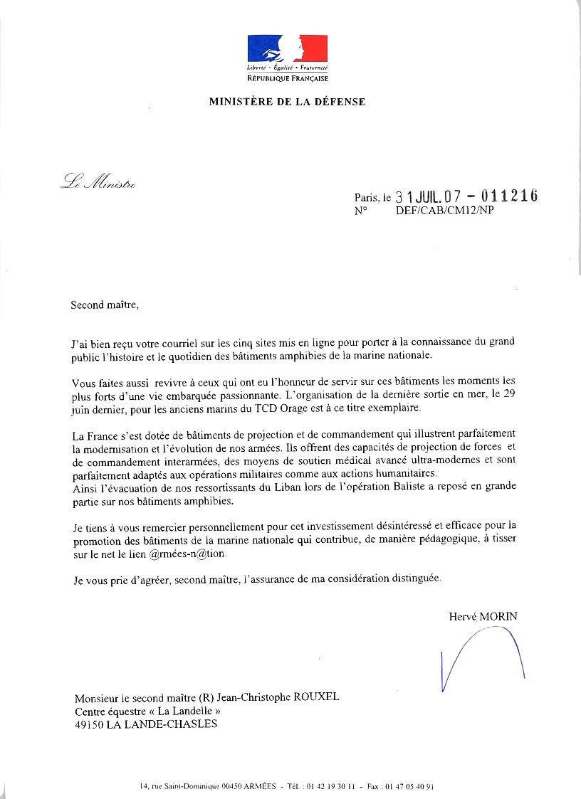 Lettre de motivation pour stage cap vente - laboite-cv.fr