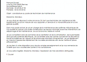 Bac Pro Commerce En Alternance Lettre De Motivation Laboite Cv Fr