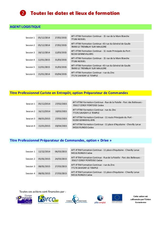 Exemple de cv cariste preparateur de commande - laboite-cv.fr