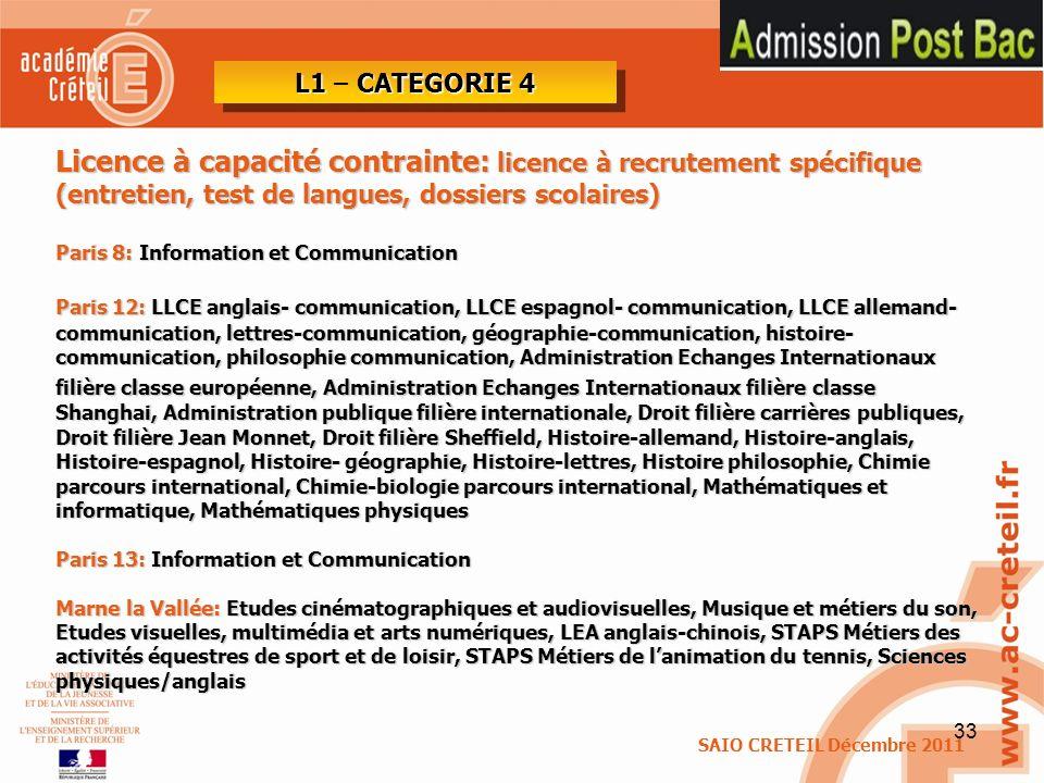 lettre de motivation licence administration et  u00e9changes internationaux