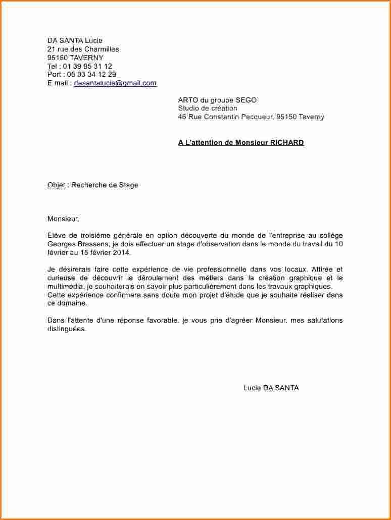 lettre de motivation asvp d u00e9butant