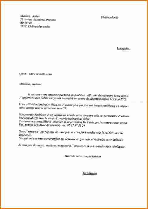 lettre de motivation job d u0026 39  u00e9t u00e9 mairie espace vert