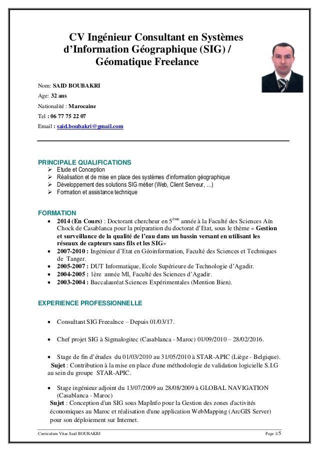 curriculum vitae branch u00e9