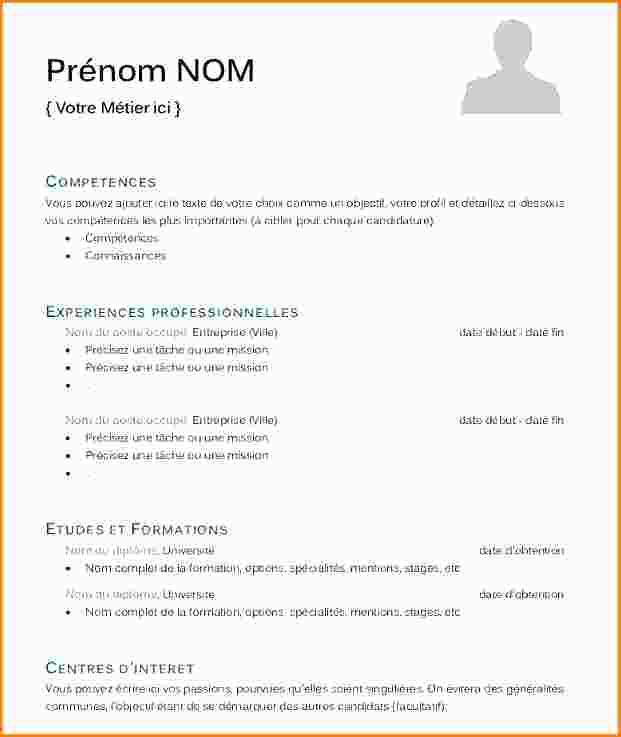 exemple de cv europass comptable maroc