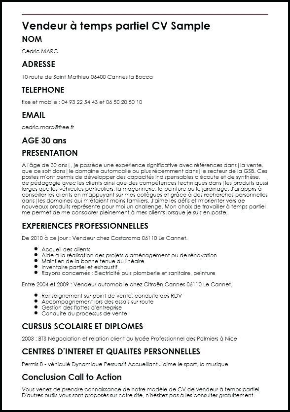 Exemple de cv caissiere gratuit - laboite-cv.fr