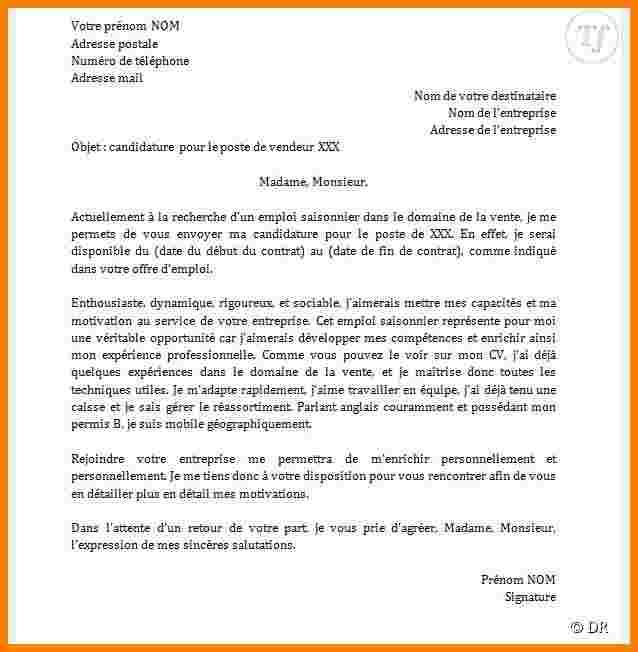 lettre de motivation auxiliaire ambulancier d u00e9butant