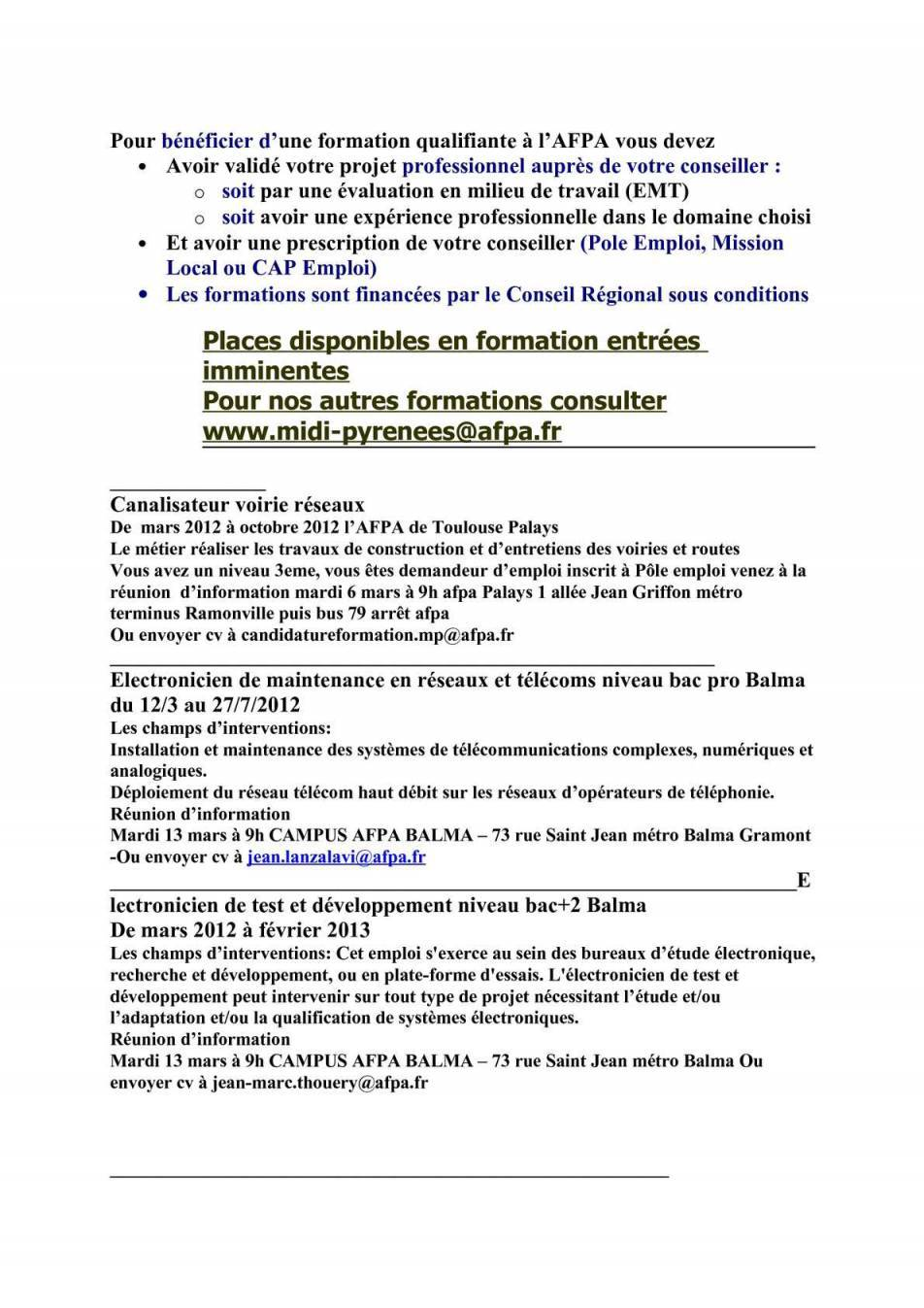 lettre de motivation conseill u00e8re mission locale