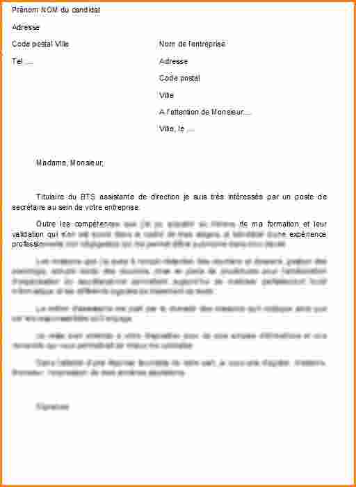 lettre de motivation manoeuvre