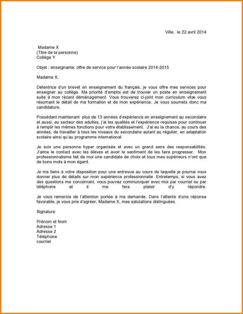 lettre de motivation ecole auxiliaire puericulture