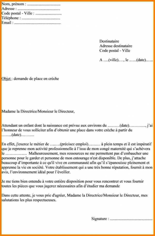 lettre de motivation brancardier sans exp u00e9rience
