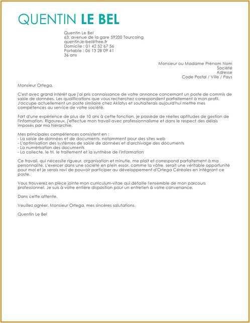 lettre de motivation  u00e9cole auxiliaire de pu u00e9riculture