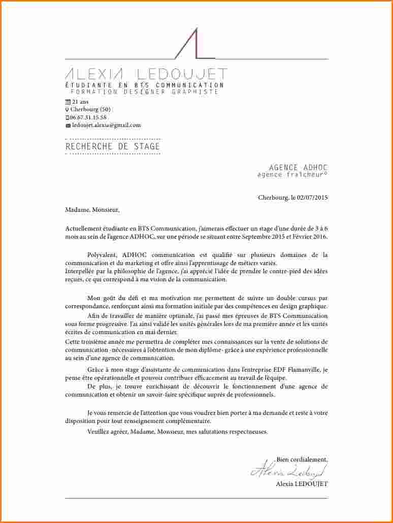lettre de motivation onu