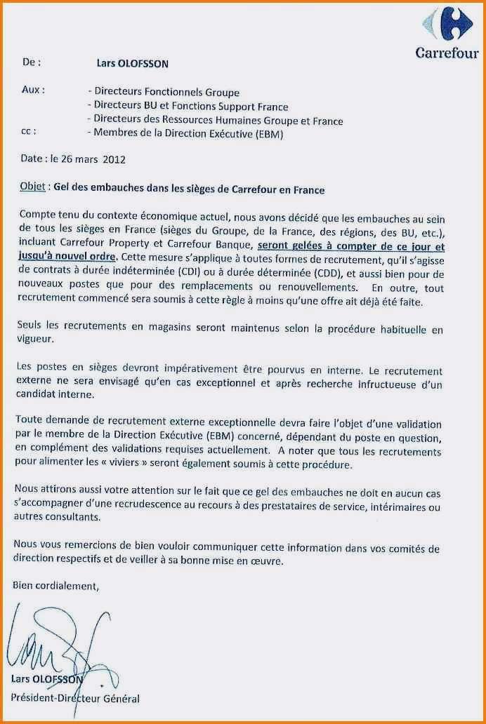 lettre de motivation pour leclerc drive