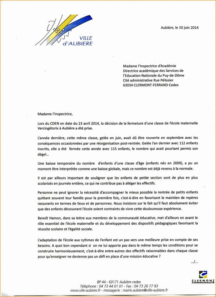 Lettre de motivation enseignant contractuel - laboite-cv.fr