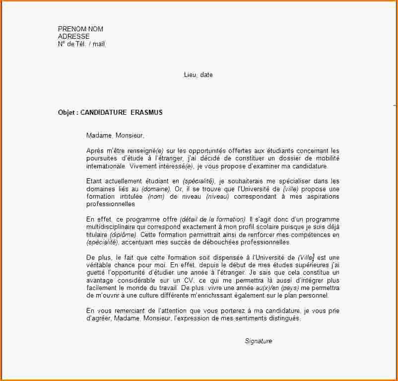 lettre de motivation financement permis poid lourd pole