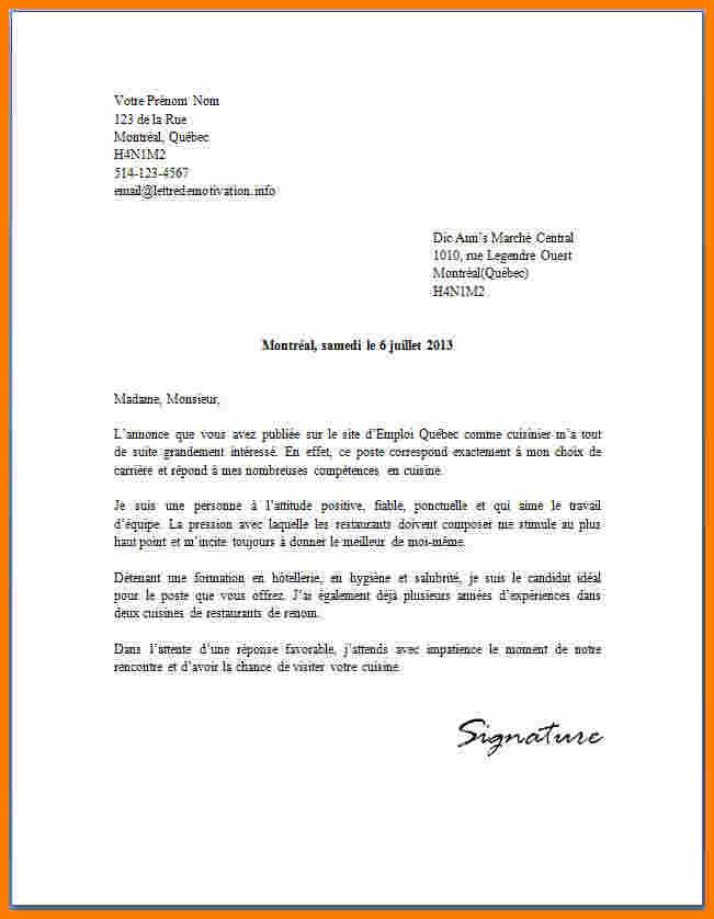 lettre de motivation pour ifsi