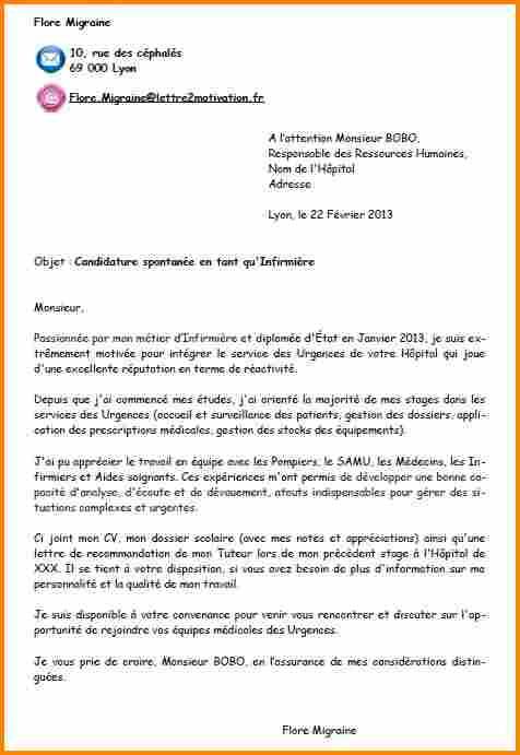 lettre de motivation standardiste d u00e9butant