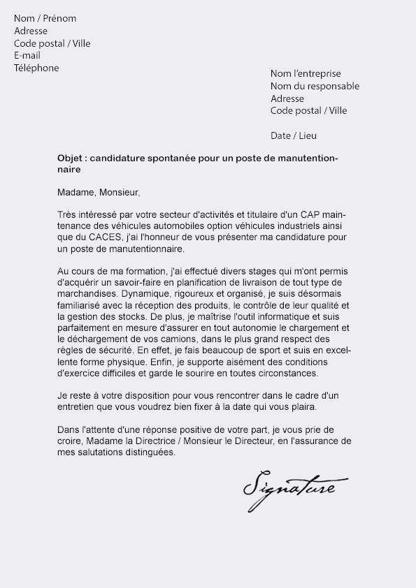 Lettre de motivation livreur domino's pizza - laboite-cv.fr