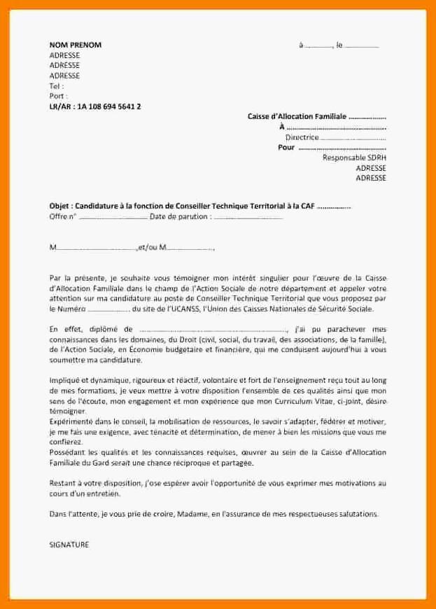 lettre de motivation candidature spontan u00e9e travailleur
