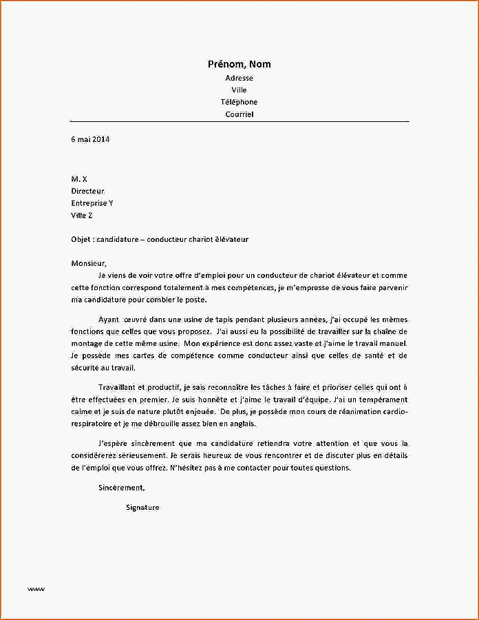 lettre de motivation directrice de cr u00e8che