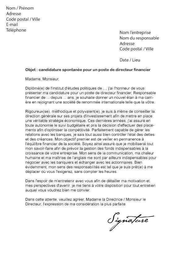 lettre de motivation coordinateur logistique