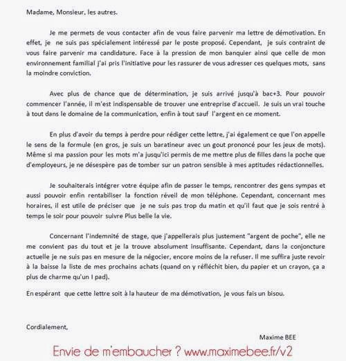 lettre de motivation alternance master rh
