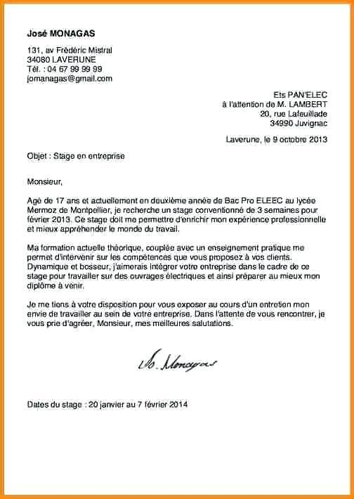 lettre de motivation stage psychologie cmp