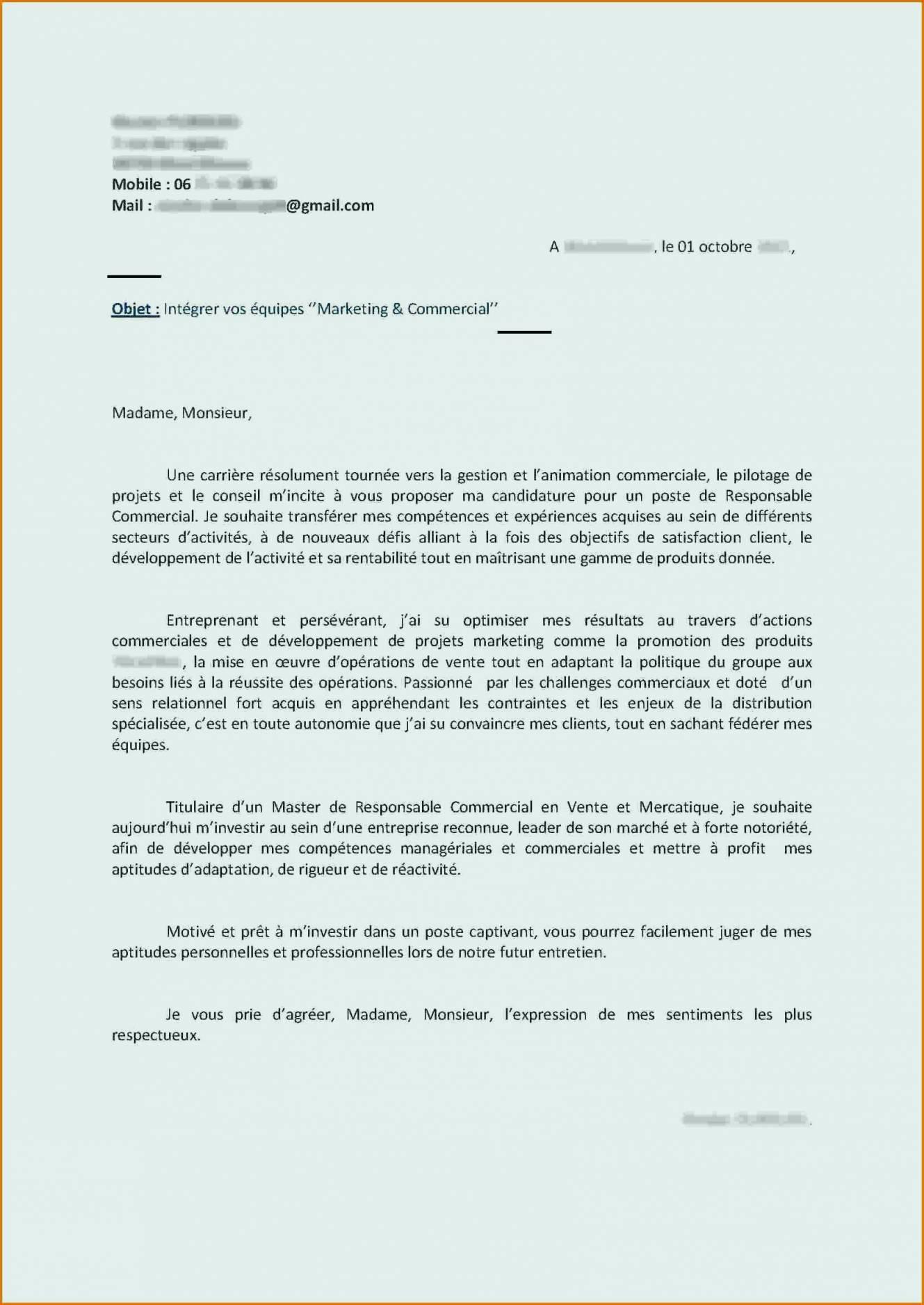 lettre de motivation ouvrier polyvalent