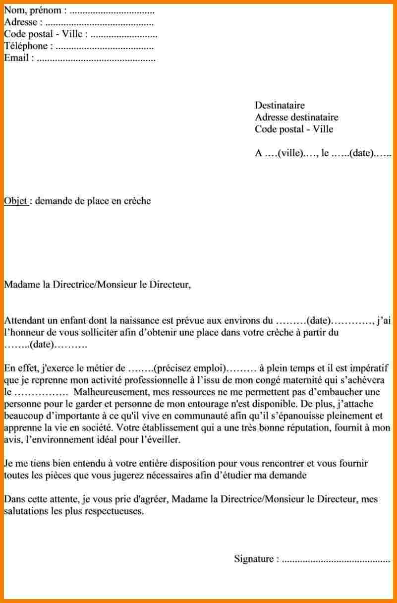 lettre de motivation stage emt