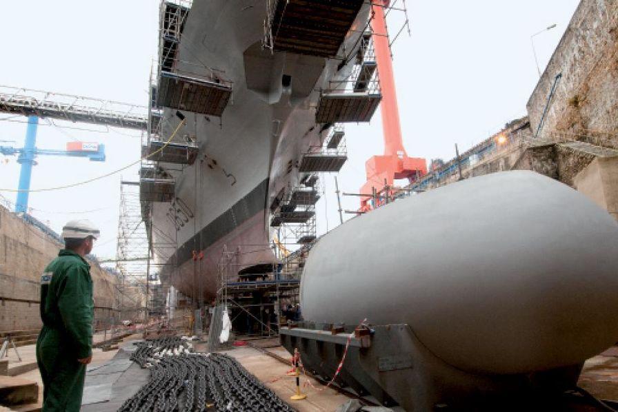 exemple de cv ing u00e9nieur en construction navale