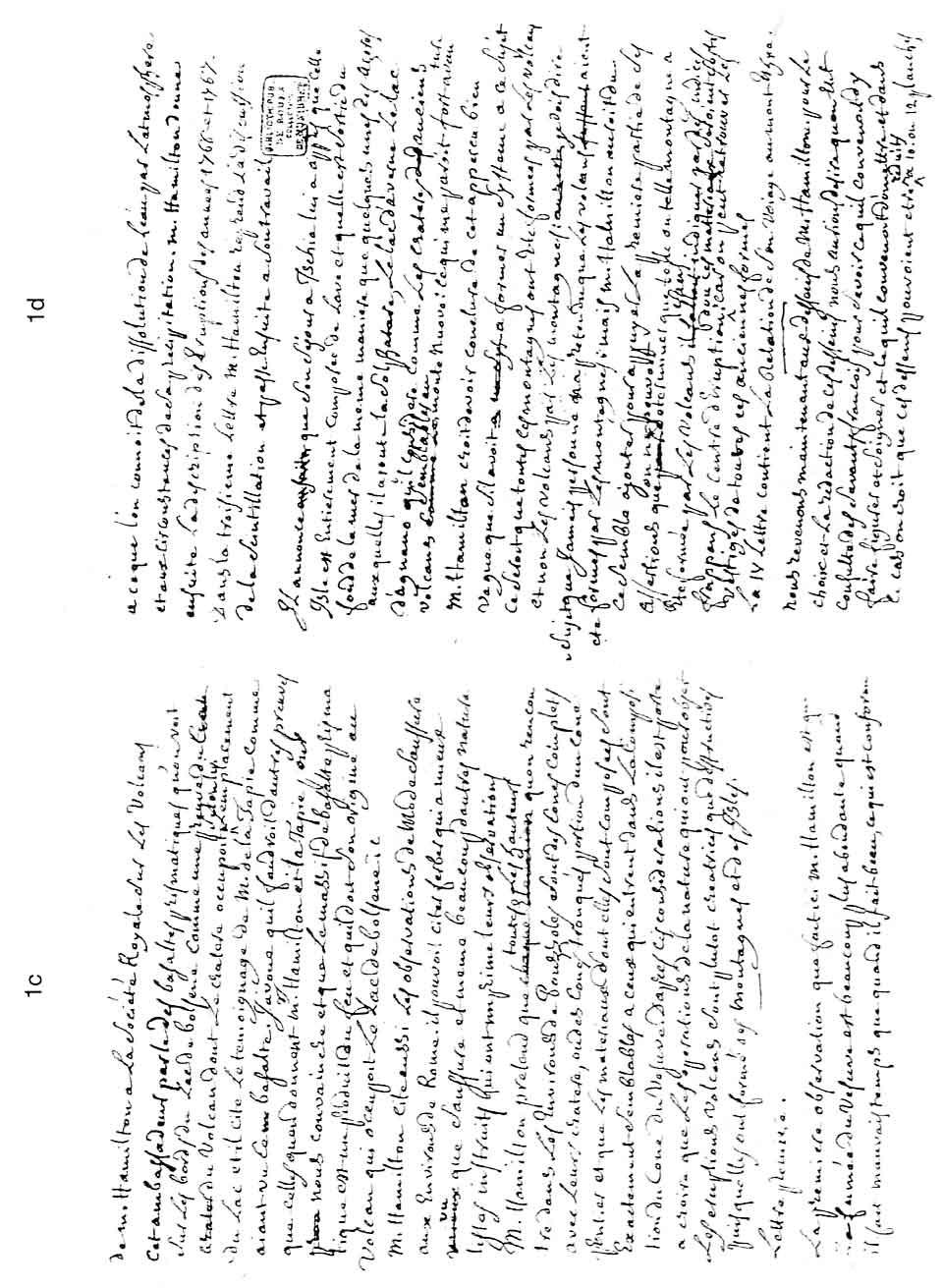 lettre de motivation recto verso ou deux feuilles