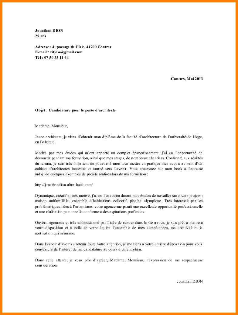 lettre de motivation pour sessad
