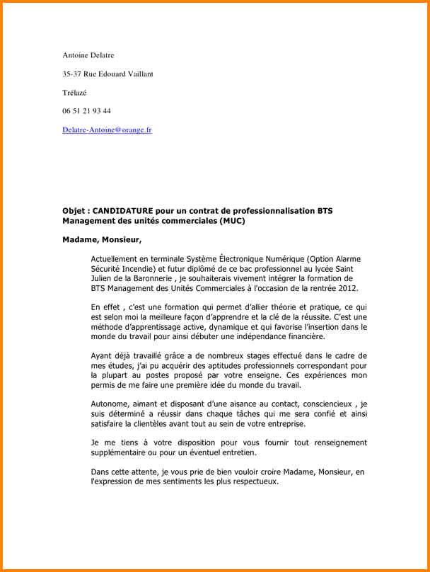 lettre de motivation pour contrat d u0026 39 insertion