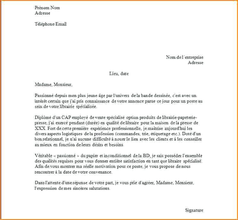 lettre de motivation auxiliaire de vacances en banque