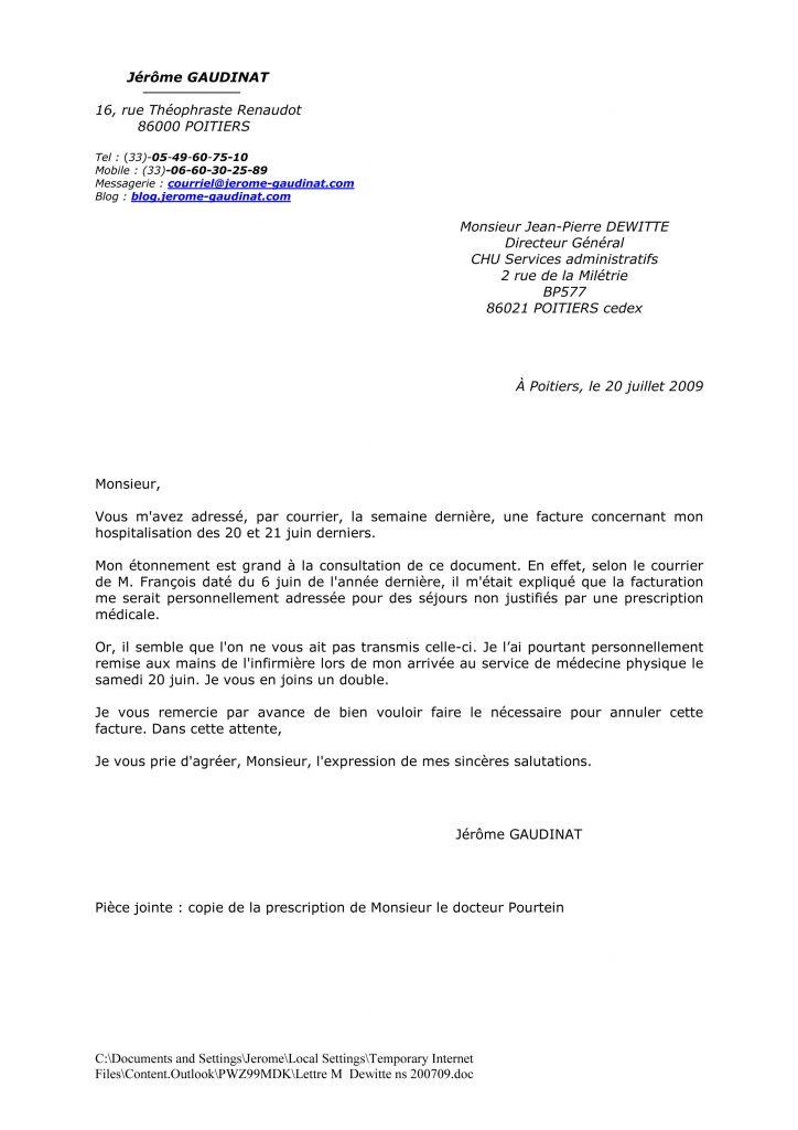 lettre de motivation demande de stage infirmier