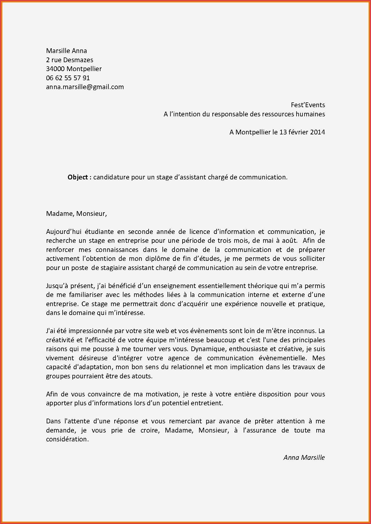lettre de motivation gratuite encadrant technique d u0026 39 insertion