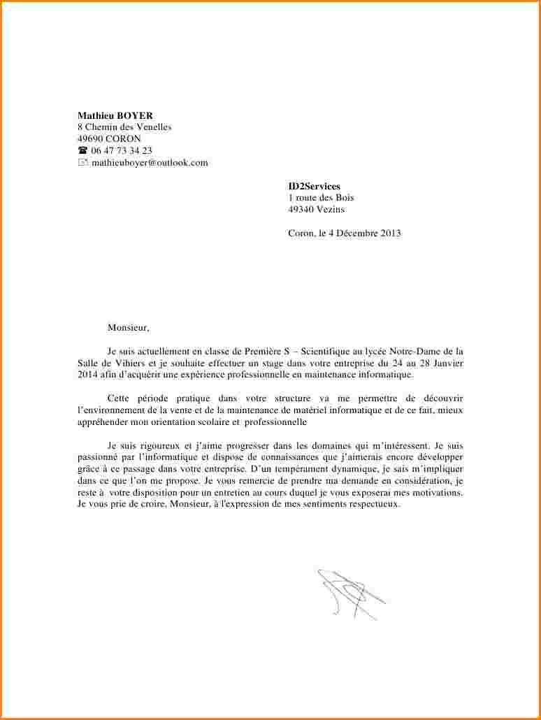 lettre de motivation surveillant d u0026 39 examen gratuit