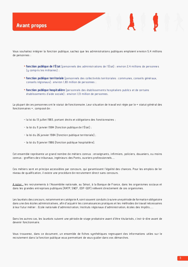 lettre de motivation adjoint administratif fonction publique territoriale