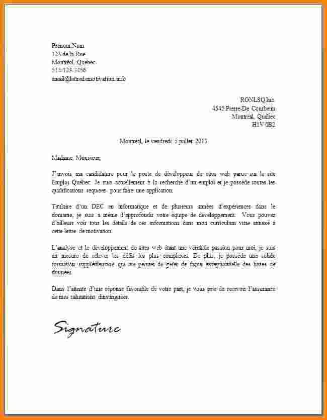 lettre de motivation assistant juridique mod u00e8le