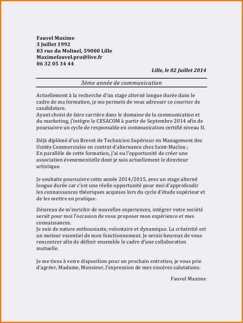 Modele lettre de motivation assistant rh - laboite-cv.fr