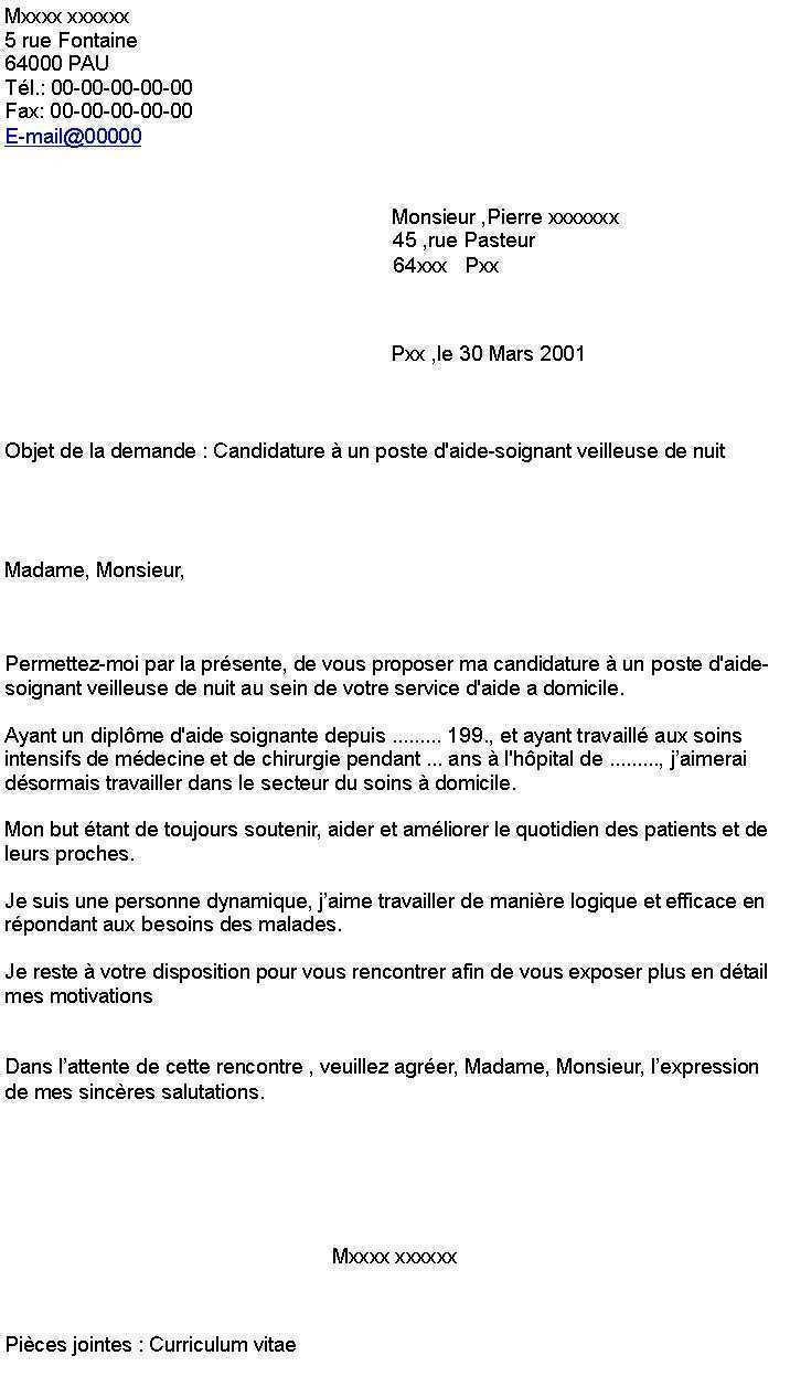 lettre de motivation auxiliaire v u00e9t u00e9rinaire d u00e9butant