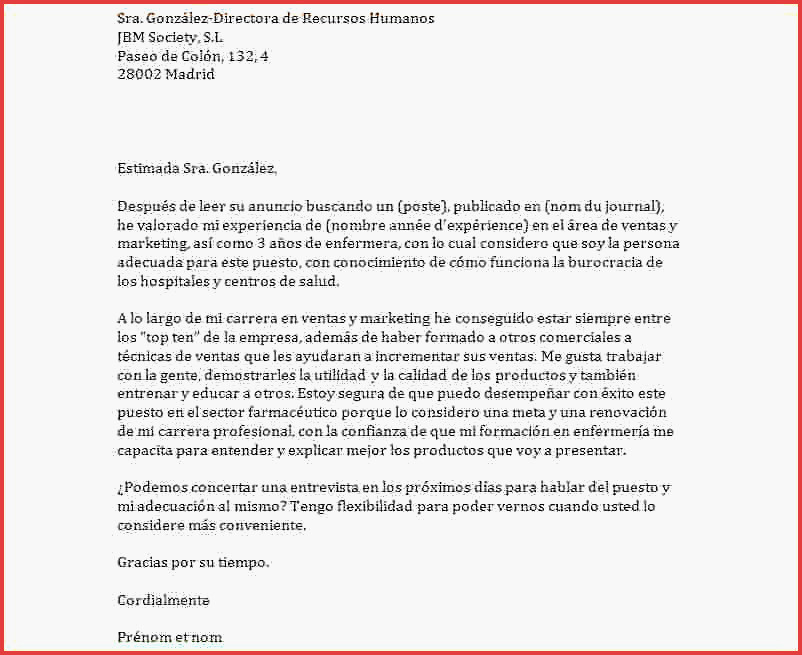 lettre de motivation hotellerie restauration mise a niveau