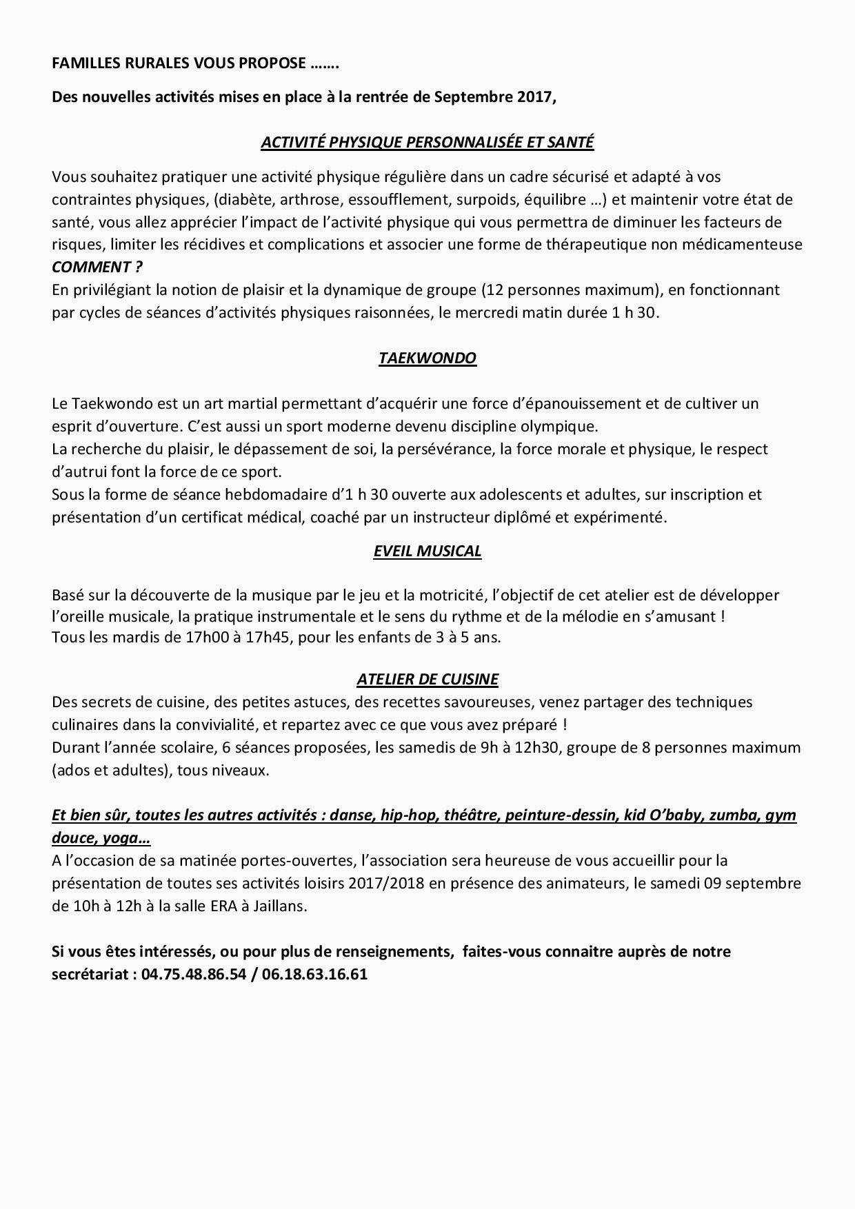 lettre de motivation intervenant social cada